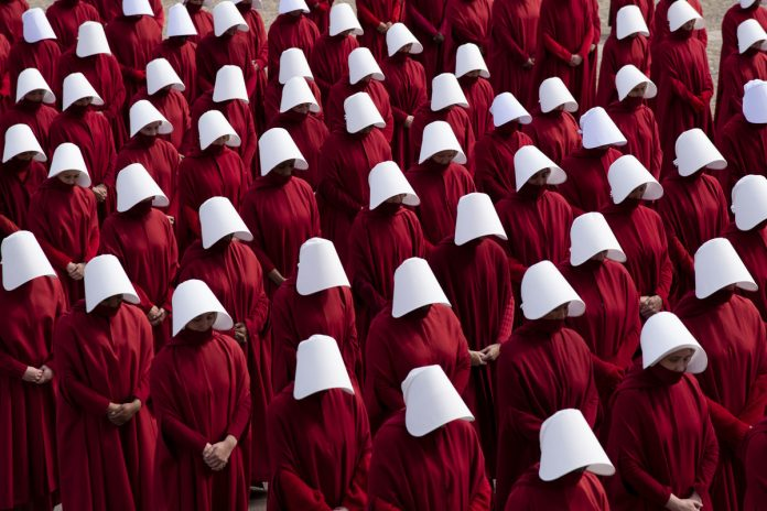The Handmaid's Tale ed il femminismo